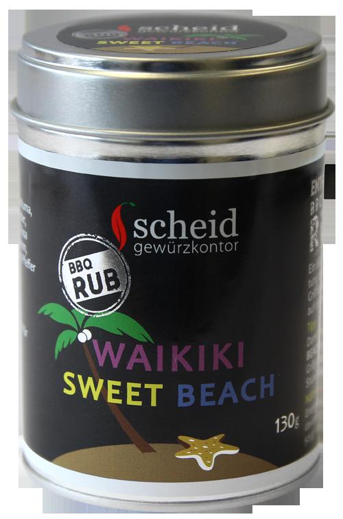 Waikiki-Sweet-Beach