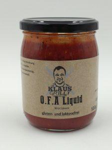O.F.A. Liquid
