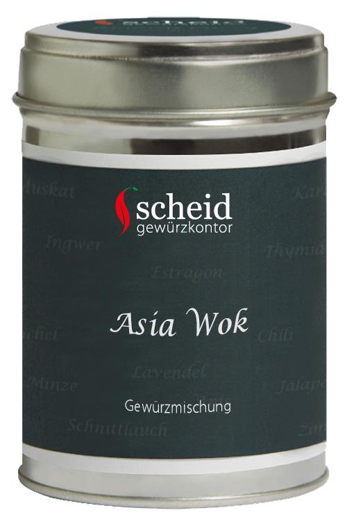 Asia-Wok