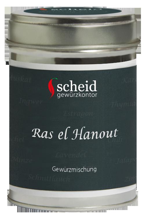 Ras-el-Hanout